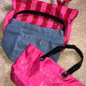 Handbags - Victoria's Secret tote bags